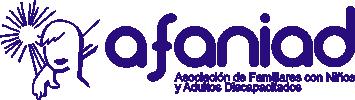 Afaniad Logo